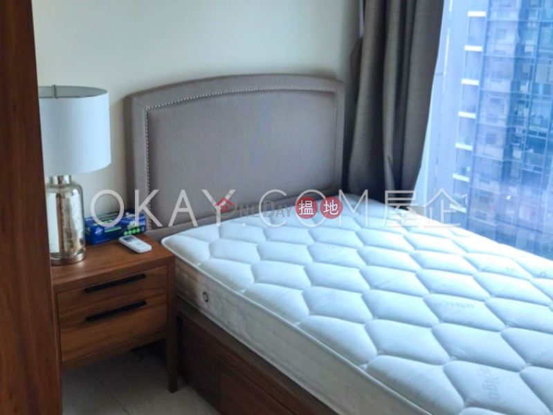 Unique 1 bedroom with balcony | For Sale, King\'s Hill 眀徳山 Sales Listings | Western District (OKAY-S301794)