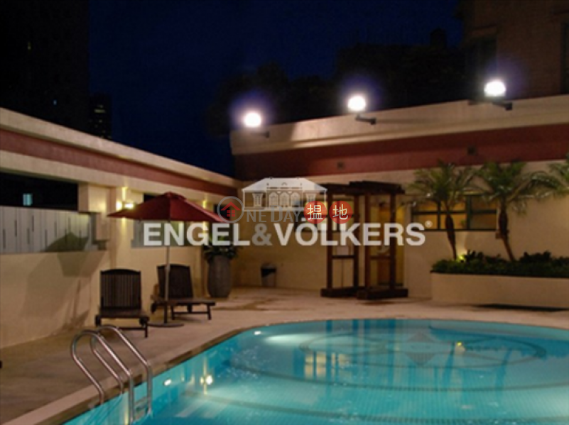 3 Bedroom Family Flat for Rent in Wan Chai   Monmouth Villa 萬茂苑 Rental Listings