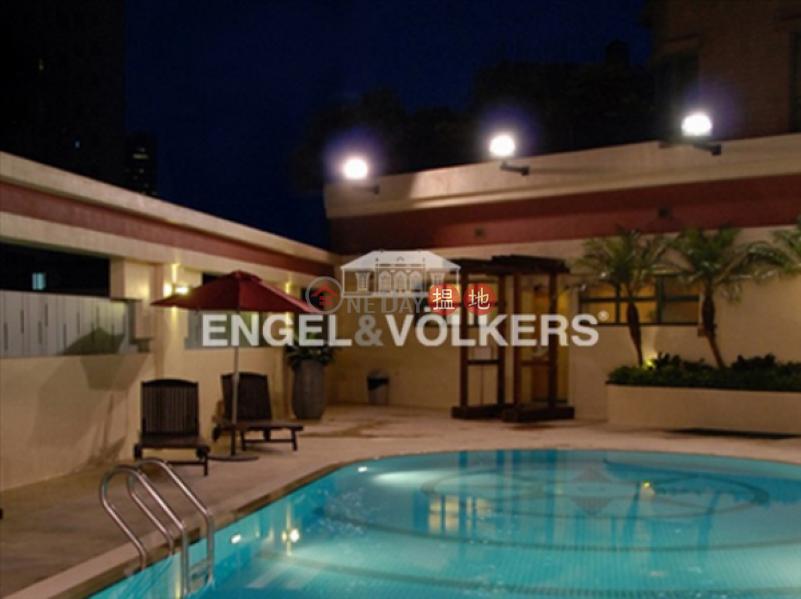 灣仔三房兩廳筍盤出租|住宅單位|萬茂苑(Monmouth Villa)出租樓盤 (EVHK96570)