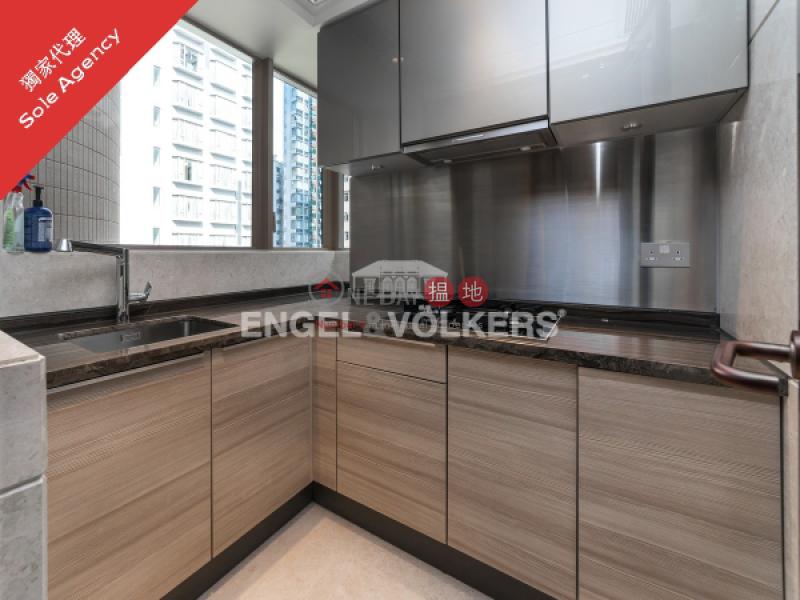 堅尼地城三房兩廳筍盤出售|住宅單位-37加多近街 | 西區|香港|出售|HK$ 2,300萬