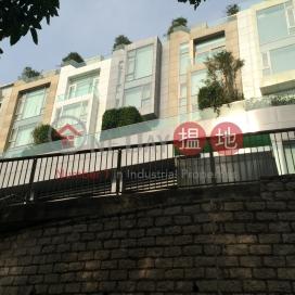 頤翠園,山頂, 香港島