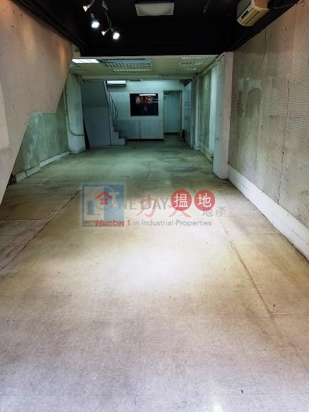 HK$ 35,000/ 月汝州街1號-油尖旺|YU CHAU ST