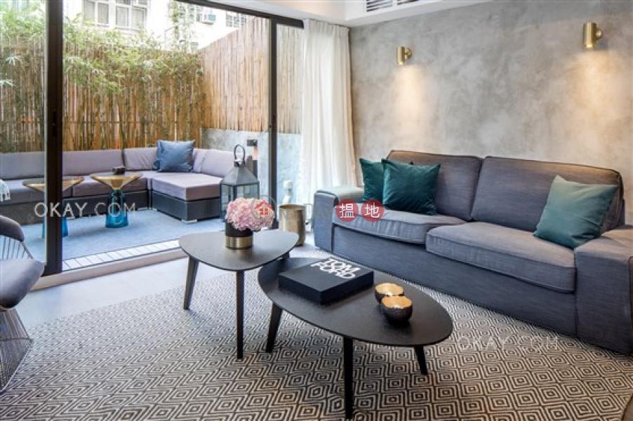恆陞大樓低層住宅-出租樓盤HK$ 65,000/ 月