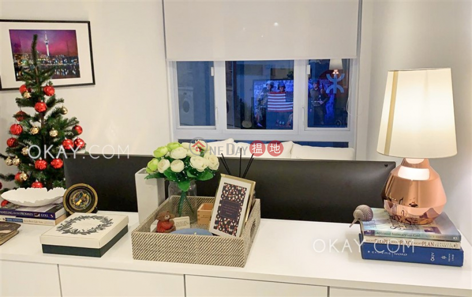 Property Search Hong Kong | OneDay | Residential | Rental Listings, Unique 3 bedroom in Aberdeen | Rental