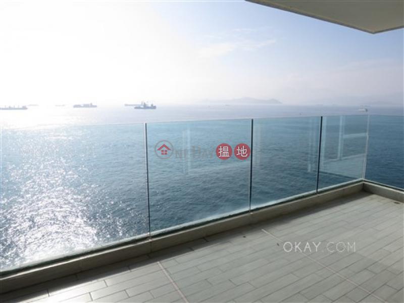 香港搵樓|租樓|二手盤|買樓| 搵地 | 住宅-出租樓盤-3房2廁,海景,連車位,露台趙苑三期出租單位