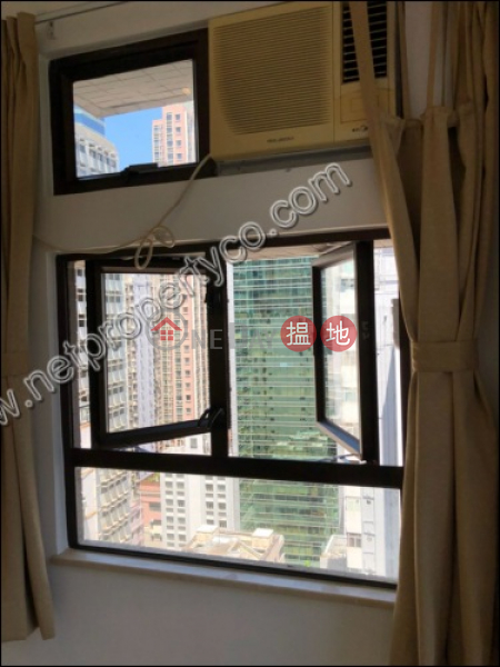 HK$ 7.8M | Tower 2 Hoover Towers | Wan Chai District Mountain-view Unit for sale with lease in Wan Chai