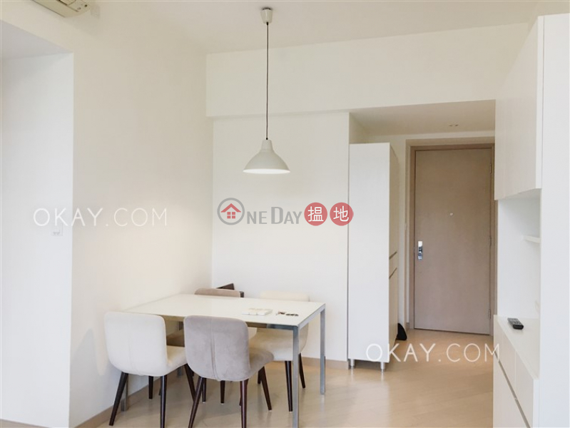 HK$ 46,000/ month, The Cullinan Tower 21 Zone 6 (Aster Sky),Yau Tsim Mong | Luxurious 2 bedroom in Kowloon Station | Rental