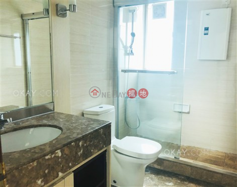 3房2廁,海景,星級會所,連車位《香港黃金海岸 22座出租單位》|香港黃金海岸 22座(Hong Kong Gold Coast Block 22)出租樓盤 (OKAY-R261492)
