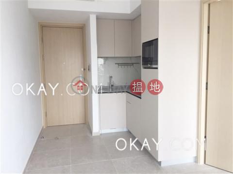 Popular 1 bedroom on high floor with balcony | Rental|Resiglow Pokfulam(Resiglow Pokfulam)Rental Listings (OKAY-R378638)_0