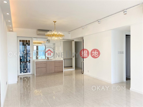 Stylish 3 bedroom with balcony | Rental|Eastern DistrictHarbour Glory Tower 7(Harbour Glory Tower 7)Rental Listings (OKAY-R319138)_0