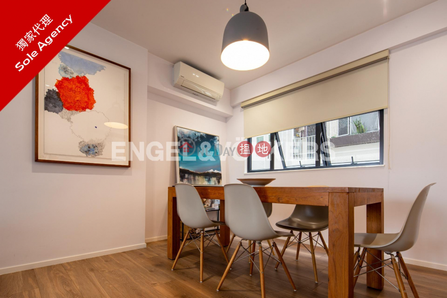 3 Bedroom Family Flat for Sale in Soho | 18 Hospital Road | Central District, Hong Kong | Sales HK$ 21.5M