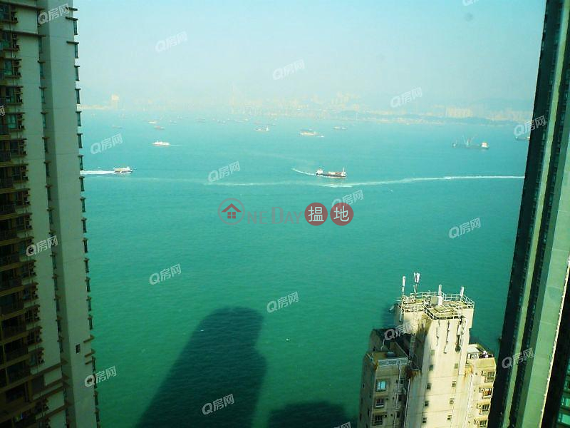 Property Search Hong Kong | OneDay | Residential | Rental Listings, The Merton | 2 bedroom High Floor Flat for Rent