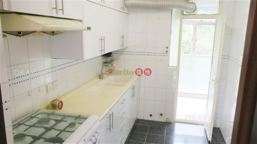 Stylish 3 bedroom with parking | Rental, Wing On Towers 永安閣 Rental Listings | Wan Chai District (OKAY-R43769)
