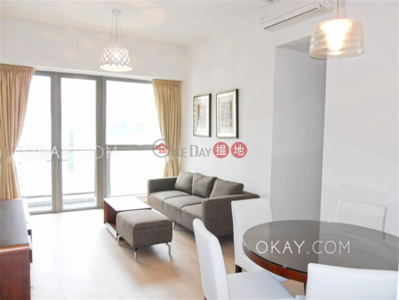 HK$ 48,000/ month, SOHO 189 Western District Gorgeous 3 bedroom on high floor with balcony | Rental