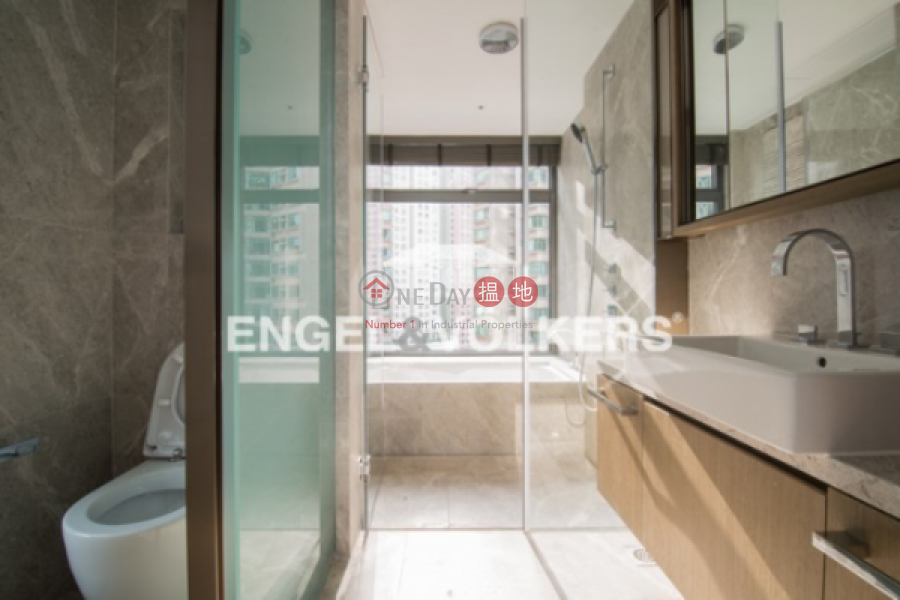 HK$ 43M, Azura Western District 3 Bedroom Family Flat for Sale in Mid Levels West
