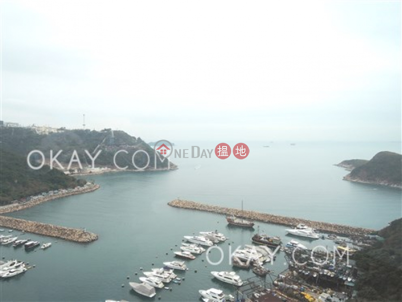 Property Search Hong Kong | OneDay | Residential, Sales Listings | Luxurious 2 bed on high floor with sea views & balcony | For Sale