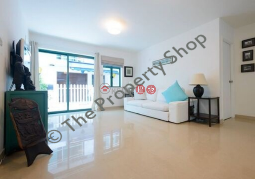 Property Search Hong Kong | OneDay | Residential Sales Listings Lovely Ground Floor Apartment