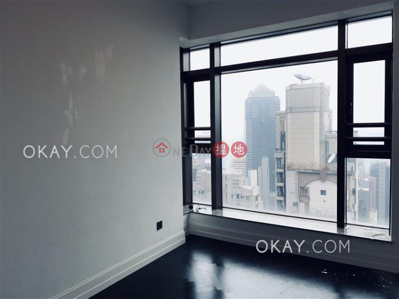 2房1廁,極高層,露台《CASTLE ONE BY V出租單位》|1衛城道 | 西區-香港-出租|HK$ 49,000/ 月