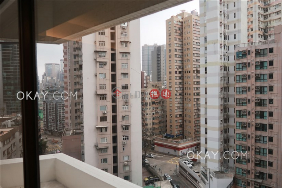 Tasteful 3 bedroom in Happy Valley | Rental | 2 Wang Tak Street 宏德街2號 Rental Listings