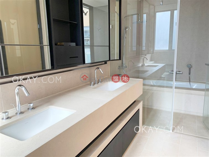 Property Search Hong Kong | OneDay | Residential Rental Listings | Rare 4 bedroom on high floor with rooftop & balcony | Rental