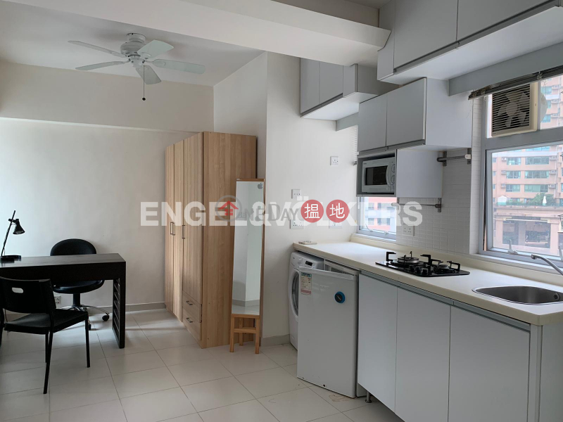 1 Bed Flat for Sale in Wan Chai, 33 St Francis Street | Wan Chai District, Hong Kong Sales, HK$ 9M