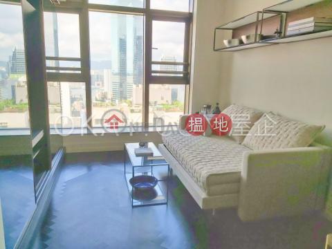 Luxurious 1 bedroom on high floor   Rental Castle One By V(Castle One By V)Rental Listings (OKAY-R322065)_0