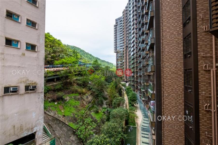 3房2廁,星級會所,露台《新翠花園 1座出租單位》-233柴灣道 | 柴灣區-香港出租HK$ 34,000/ 月