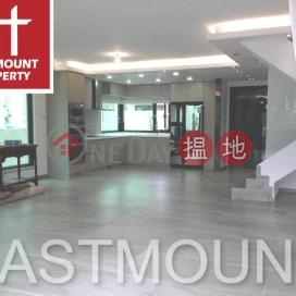 Sai Kung Village House | Property For Rent or Lease in La Caleta, Wong Chuk Wan 黃竹灣盈峰灣-Detached, Big garden, Sea view | Property ID:2260|La Caleta(La Caleta)Rental Listings (EASTM-RSKV44Q44)_0