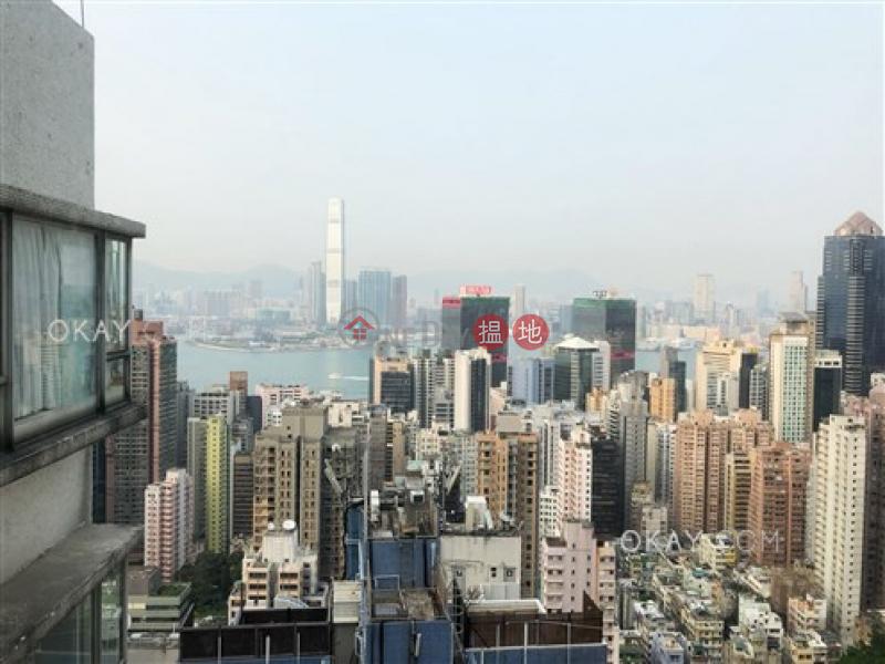 香港搵樓|租樓|二手盤|買樓| 搵地 | 住宅|出售樓盤|2房1廁,極高層,海景,連租約發售《寶恆苑出售單位》