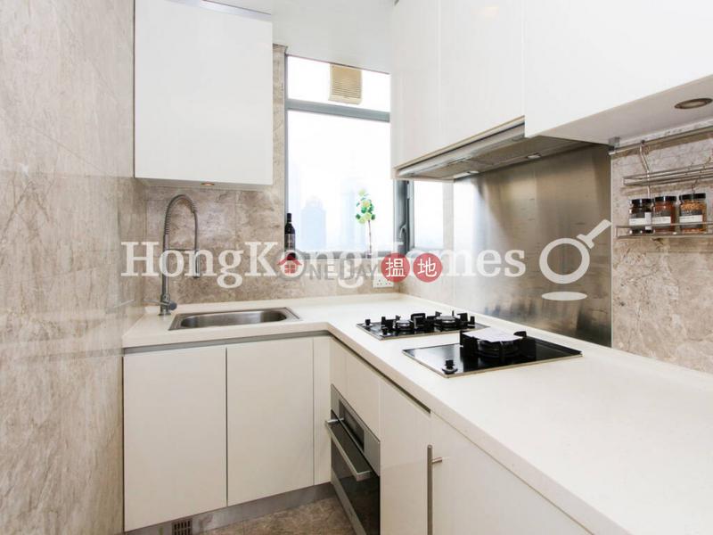 盈峰一號兩房一廳單位出租-1和風街 | 西區|香港出租-HK$ 38,000/ 月