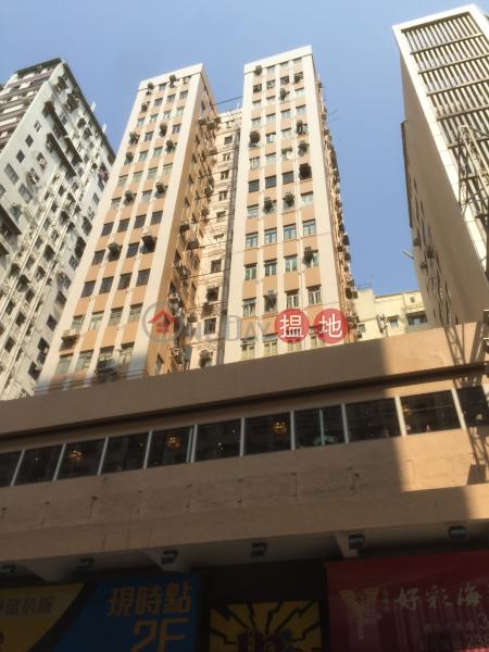 Wing Kiu Building (Wing Kiu Building) Mong Kok|搵地(OneDay)(2)