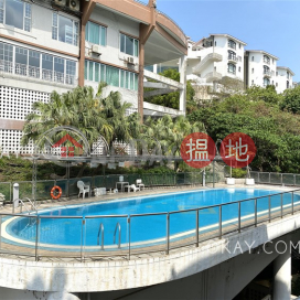 Stylish house with sea views & parking | For Sale