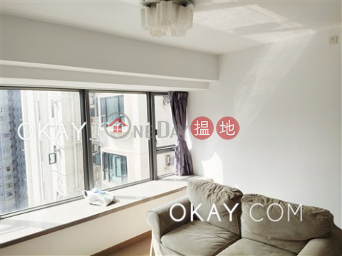 Tasteful 3 bedroom on high floor with balcony | For Sale|Centre Point(Centre Point)Sales Listings (OKAY-S81171)_0