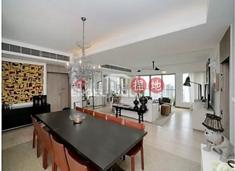 3 Bedroom Family Flat for Rent in Jordan|Yau Tsim MongThe Austin Tower 2(The Austin Tower 2)Rental Listings (EVHK42220)_0