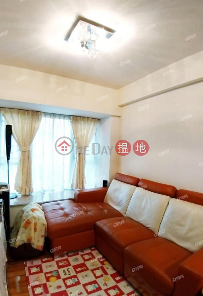 Property Search Hong Kong | OneDay | Residential | Sales Listings | Park Avenue | 2 bedroom Low Floor Flat for Sale