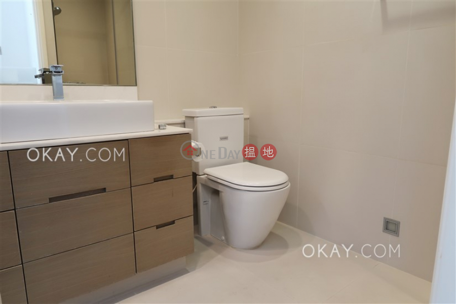 Lovely 2 bedroom on high floor | Rental, Tung Hing Building 東興大廈 Rental Listings | Wan Chai District (OKAY-R383948)