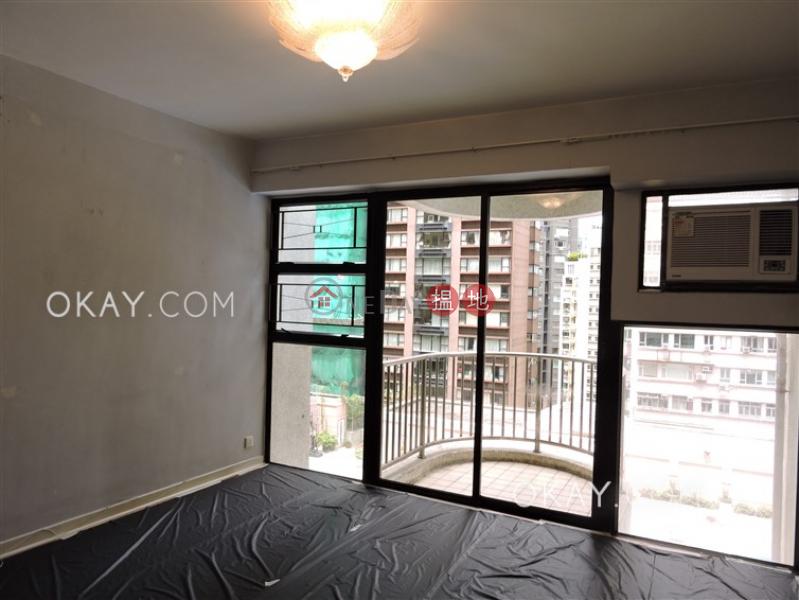3房2廁,連車位,露台《慧明苑2座出租單位》-36干德道   西區香港出租HK$ 53,000/ 月
