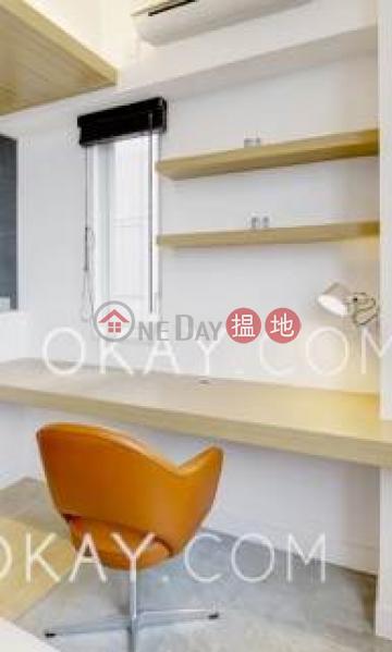 1房1廁,實用率高五福大廈 A座出租單位 4-8北街   西區香港出租-HK$ 25,000/ 月