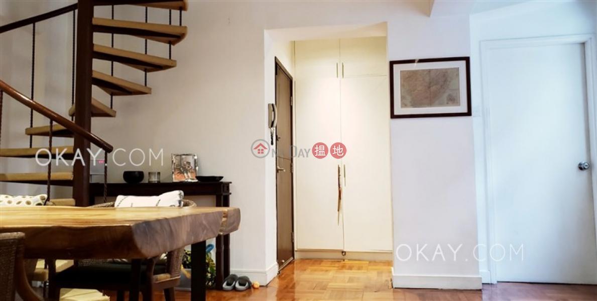 HK$ 62,000/ 月-孔翠樓西區|3房2廁《孔翠樓出租單位》