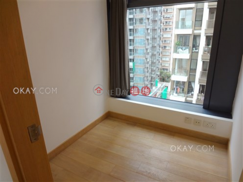 Elegant 2 bedroom with balcony | Rental, High Park 99 蔚峰 Rental Listings | Western District (OKAY-R286473)