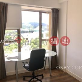 Unique 2 bedroom with sea views & balcony | Rental