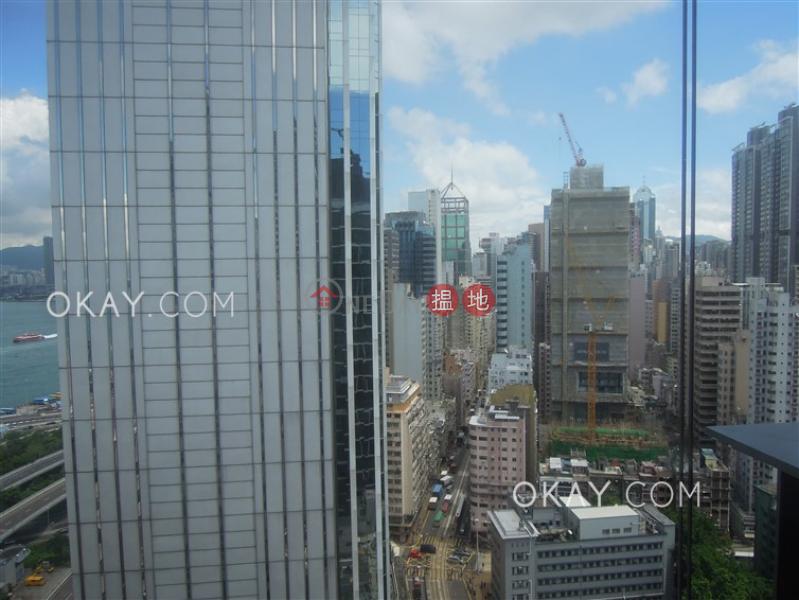 香港搵樓|租樓|二手盤|買樓| 搵地 | 住宅-出租樓盤-2房2廁,極高層,海景,露台《瑧璈出租單位》