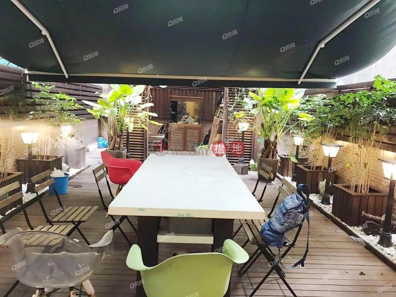 即買即住,核心地段,地段優越,特大露台《維新大廈買賣盤》|392-402謝斐道 | 灣仔區香港-出售|HK$ 580萬
