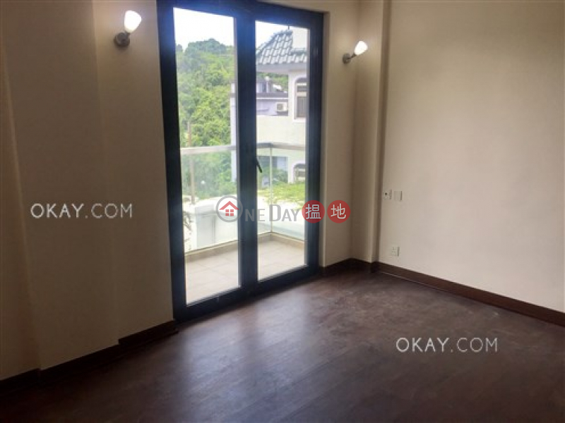 Property Search Hong Kong | OneDay | Residential Rental Listings Exquisite house with balcony & parking | Rental