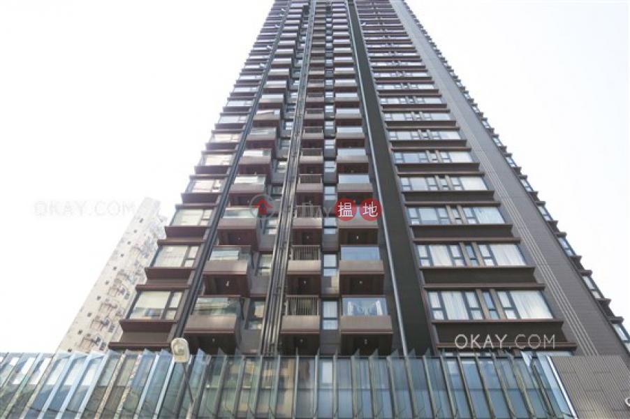 香港搵樓|租樓|二手盤|買樓| 搵地 | 住宅-出租樓盤2房1廁,星級會所,露台《Tagus Residences出租單位》
