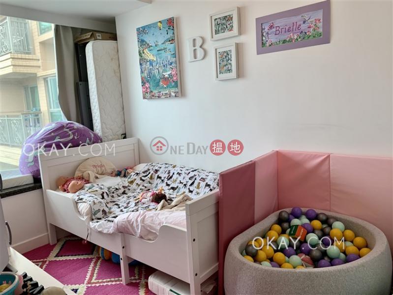 Luxurious 3 bed on high floor with sea views & rooftop | Rental | The Merton 泓都 Rental Listings