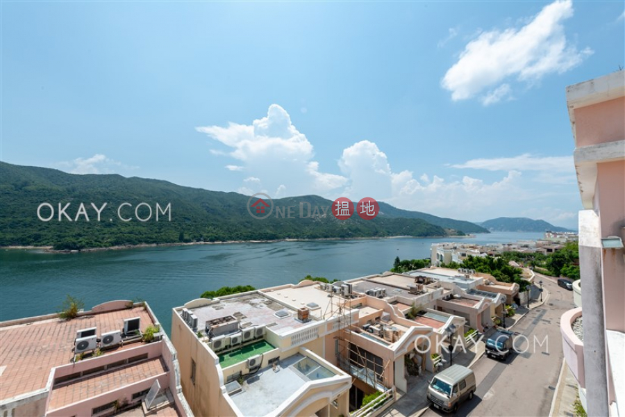 Property Search Hong Kong | OneDay | Residential | Sales Listings, Lovely house with rooftop & terrace | For Sale