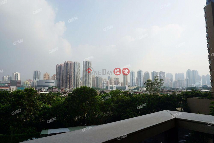 Property Search Hong Kong | OneDay | Residential | Rental Listings Park Signature Block 1, 2, 3 & 6 | 3 bedroom Low Floor Flat for Rent
