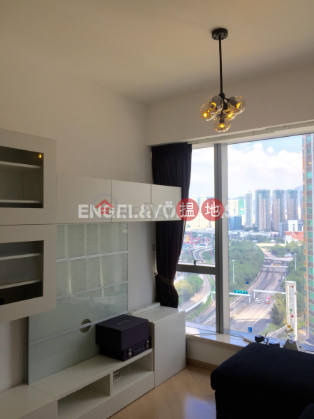 3 Bedroom Family Flat for Rent in West Kowloon, 1 Austin Road West | Yau Tsim Mong | Hong Kong | Rental, HK$ 60,000/ month