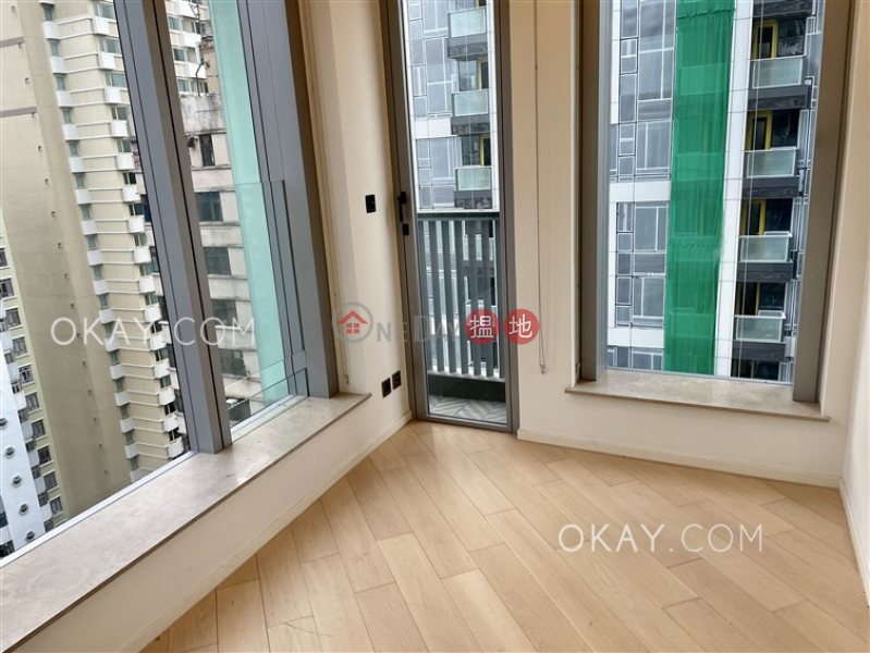 HK$ 30,000/ month, Artisan House Western District Popular 2 bedroom with balcony   Rental